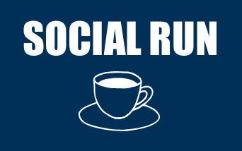 Saxons Social Run